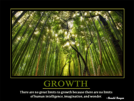 GROWTHpost Motivational Wallpaper   Growth