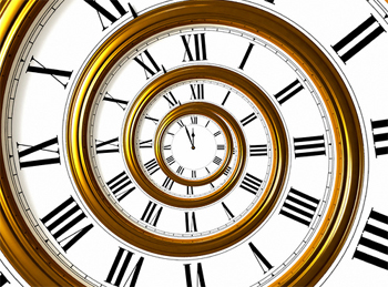 Selectivity and Depth in Time Management