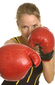 Shadow Boxing - Your Way to Success!