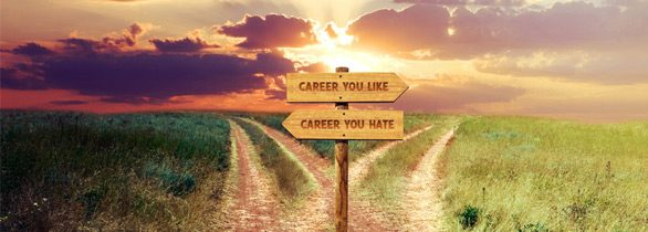 Making a Career Change in Later Life