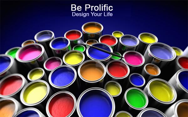 be prolific