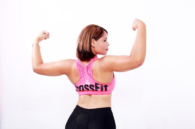exercise improves self esteem